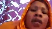 Aminata Touré Cdr - Bonjour mes frères et sœurs maliens partager
