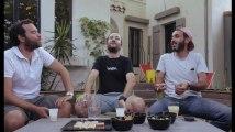 3615 Marseille Ep 01 : Mandanda, Rami, Germain, Gustavo, satisfaits du mercato actuel ?