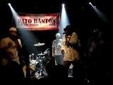 Pato Banton & Mystic Roots Beatbox Part 1
