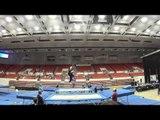 Harris:Orr - Men's Synchro Finals - 2012 T&T Elite Challenge