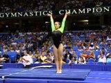 Tabitha Yim - Vault - 2002 U.S. Gymnastics Championships - Women - Day 1