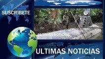ULTIMAS NOTICIAS Increíble las fuerzas armadas de los narcos de México y Colombia