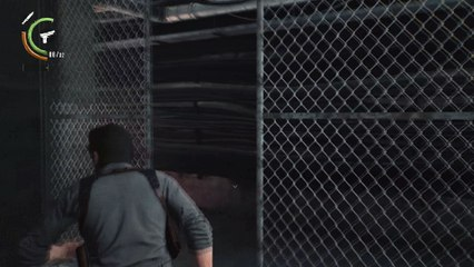 The Evil Within 2 - Collectibles du Chapitre 6