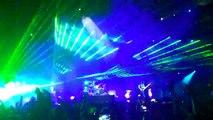 Muse - New Born, Indio Empire Polo Field, Coachella Music & Arts Festival, Indio, CA, USA  4/17/2010