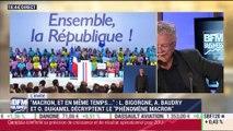 """""""Macron, et en même temps..."""": Olivier Duhamel, Laurent Bigorgne et Alice Baudry décryptent le """"phénomène Macron"""" - 18/10"""