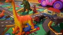 Cars 2 Film Deutsch CARS Spielzeug Dinosaurier Film Spielzeug Dinosaur TOYS Cars