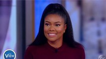 In Wake of Weinstein Scandal, Gabrielle Union Opens Up About Being Raped