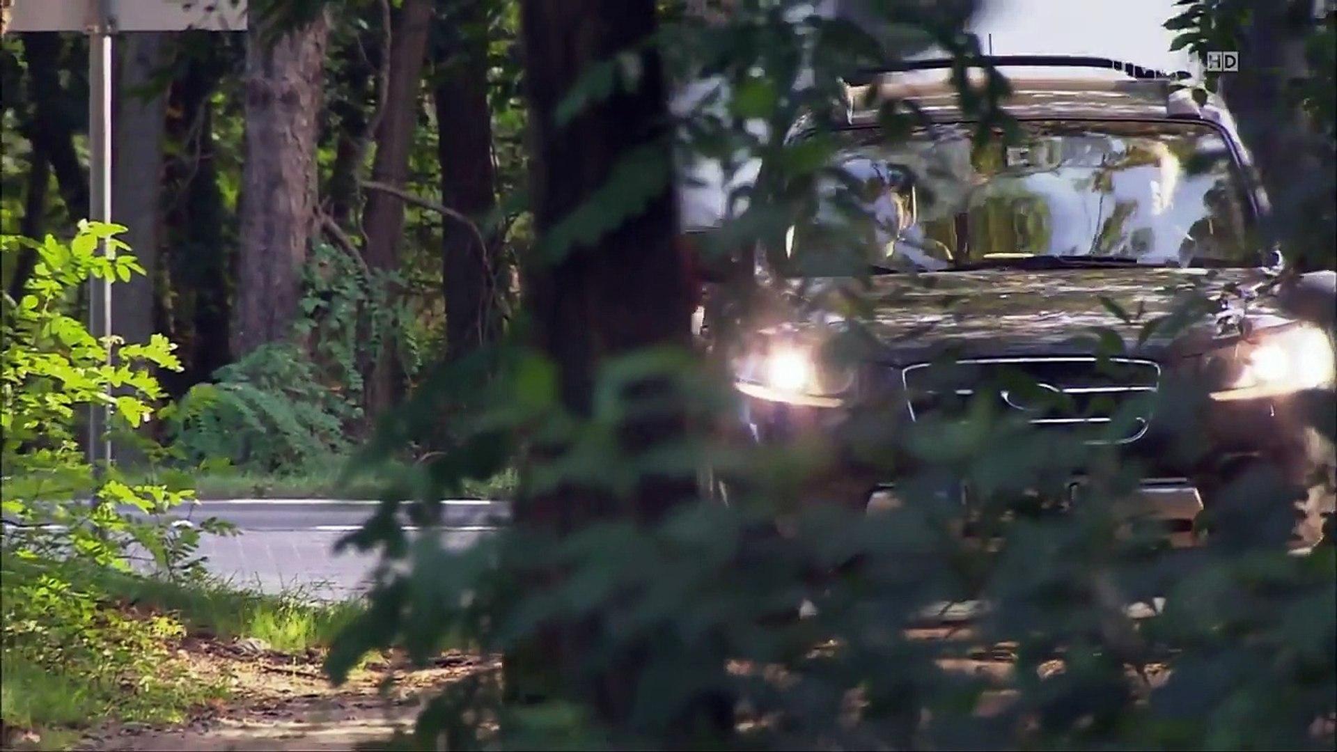 """""""Klan"""" – Nauka jazdy – scena z odc. 3185"""