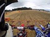 Nino - Motocross MXRS Zuckenriet new , Mugen Honda CR 125 AF
