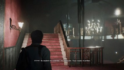 The Evil Within 2 - Collectibles du Chapitre 8