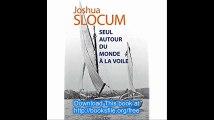 Seul autour du monde à la voile Sur un voilier de onze mètres (MARINE) (French Edition)