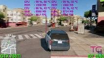 GT 1030 vs GTX 750 Ti Test in 7 Games (Pentium G4560)
