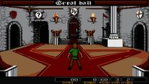 Awful Videogames: Dark Castle Review