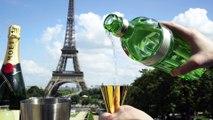 Curbside Cocktails: Paris, LA TOUR - Liquor.com