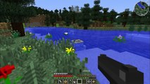 EPiCS Jurassic World: MINECRAFT DINOSAURS SAYING GOODBYE [Minecraft Roleplay] #32