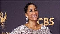 Tracee Ellis Ross Discusses New Season Of Black-ish