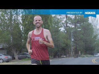 HOKA HACKS: Preventing Nipple Chafing with Aaron Braun