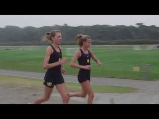 Workout Wednesday: San Francisco Race Pace Reps