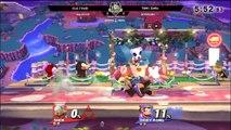 2GGC: Genesis Saga - CLG | VoiD (Sheik) Vs. TSM | ZeRo (Diddy Kong) Winners Finals - Smash Wii U