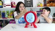 Juego con Globo Boom Boom Balloon en Español el Juego de Mesa con Globos en Abrelo Toys