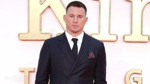 Channing Tatum Stops Development on Film Adaptation of 'Forgive Me'   THR News