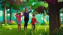 C'est le printemps - Les Amis de Boubi (Comptines pour enfants)