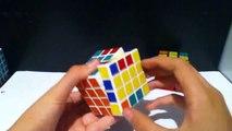 Como resolver el cubo de rubik 4x4 | PARTE 3/3