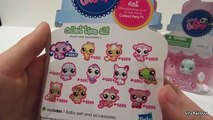 Littlest Pet Shop Cutest Pets - Kawaii Baby Pets
