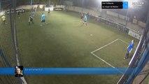 But de thomas (0-2) - Les Collègues Vs Le verger de Rabiac - 18/10/17 21:30 - Antibes Soccer Park