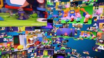 ALVIN AND THE CHIPMUNKS Nickelodeon Alvin Pranked DOC MCTSUFFINS + Alvin Chipmunks Video Parody