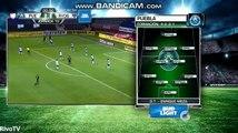 FC Puebla vs Monterrey
