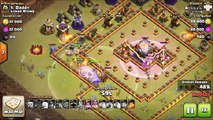 Bowlers and Miners - TH11 3 Star Attack Strategy - Clash of Clans