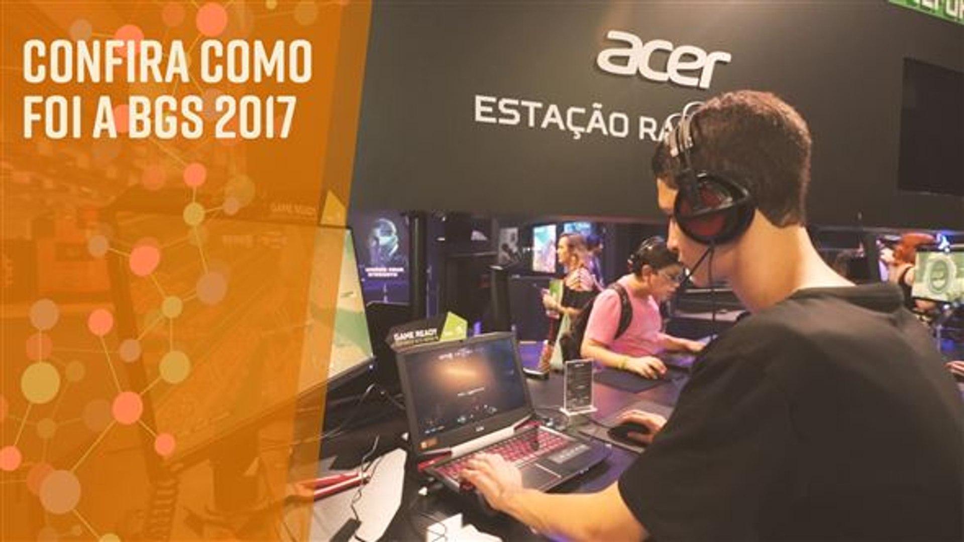 Veja como foi a maior feira de games da América Latina