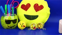 5 DIY Emoji Projects YOU NEED TO TRY! Phone Case, Lip Balm, Mini Slime, Room Decor & Orbeez DIYs