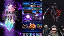 [FFBE] FREE 6* Unit - Kelsus [ No Shards Yet ] - - SHARDS AS OF JUNE 2ND ACTIVE