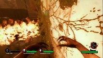 Left 4 Dead 2 XBOX 360 Dead Center Versus Gameplay 03 Part.3