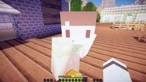 Minecraft ≡ Diner Dash Roleplay ≡ LEVEL FIVE | Health Inspector?!