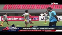 Bhayangkara FC vs PSM Makassar Duel Panas Papan Atas