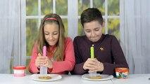 TESTING WEIRD & COOL GADGETS PART 2! Crumby, Ice Cream Sandwich maker, R2D2 popcorn maker