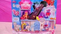 Juguetes de Palace Pets - El palacio de luces de las mascotas de las princesas de Disney