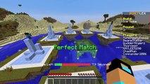 Minecraft / Speed Builders / Gwen Loves Me! / Gamer Chad Plays