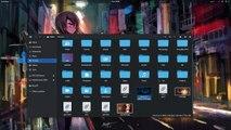 GNOME 3 24] Meson Template on GNOME Builder - WIP [Nov 2