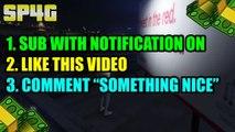 ROCKSTAR CAN NOT PATCH THIS WORKING MONEY GLITCH ON GTA 5 ONLINE!!! (Gta 5 Money Glitch 1.39)