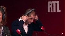 Jean-Claude Mailly est super vénère contre Jean-Luc Mélenchon - Le surf de l'info
