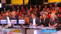 """Gilles Verdez flingue Faustine Bollaert : """"Tout le monde est meilleur qu'elle !"""" - Regardez"""