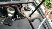 Clean An Electronic Throttle Body For Proton Persona New