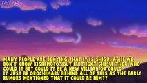 Naruto & Sasuke vs Shin Uchiha! The New Akatsuki Leader - Naruto Gaiden 705 Discussion