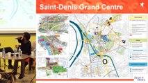 Saint-Denis, centralité nouvelle : une politique urbaine à micro-échelle
