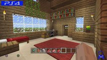 Minecraft | PC VS Nintendo VS Playstation VS Pocket VS Xbox | All versions comparison