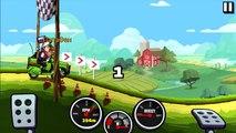 МАШИНКИ HILL CLIMB RACING 2 #7 Прохождение ИГРЫ ДЛЯ ДЕТЕЙ видео про машинки kids games about cars